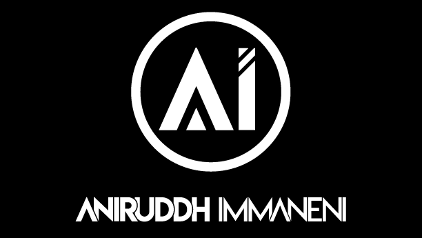 Aniruddh Immaneni – Music for Motion Picture